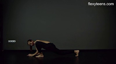 Yoga, Flexible, Show