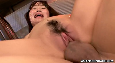 Japanese bukkake, Asian bukkake, Hairy, Japanese bdsm, Asian bdsm, Leashed