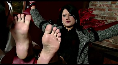 Nylon, Foot worship, Nylon feet, Nylon foot