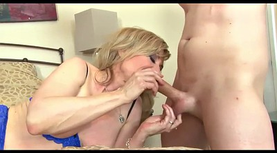 Secret, Blowjob mature
