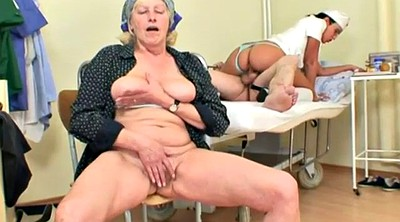 Young couple, Mature couples, Hot granny