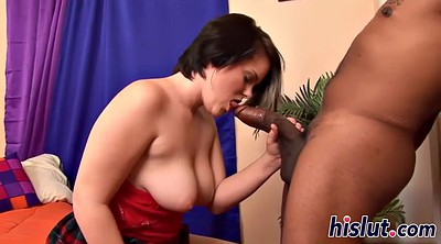 Kinky, Teen interracial