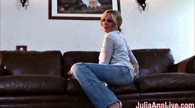 Julia ann, Julia, Ann, Anne, Glass