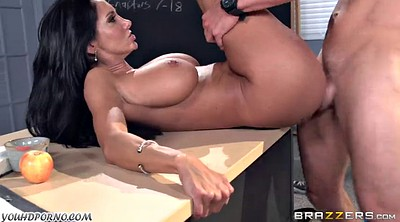 Ava addams, Perfect body