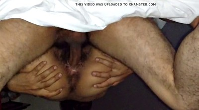 Amateur orgasm, Amateur mexican