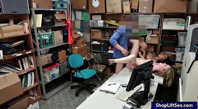 Office, Pussy
