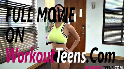 Insid, Workout, Victoria