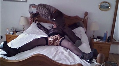 Blindfold, Spank, Used, Gay bdsm, Gay bondage