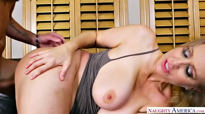 Julia ann, Chubby, Julia, Son friend, Mature and son, Mature son