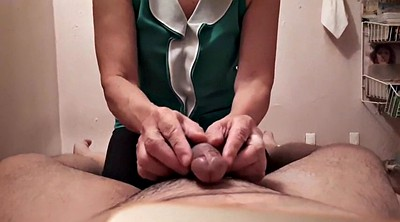 Massage, Asian massage, Cfnm handjob, Granny asian, Asian granny, Old asian