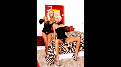 Babes, Nikki benz, Blond big tits, Collection, Benz