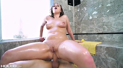 Shower anal, Reverse anal