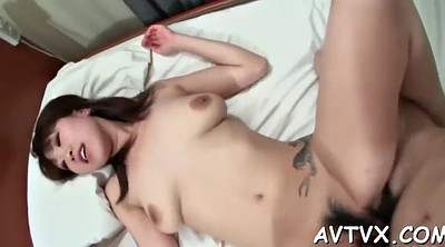 Asian pussy, Japanese hairy