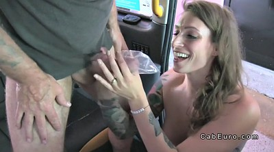 Throat fuck, Public fuck, Public blowjob