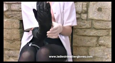 Latex, Glove, Gloves, Secretary, Nurse glove