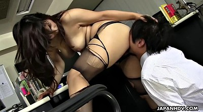 Facesitting, Pantyhose panties, Office pantyhose