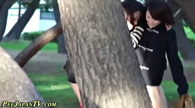 Spy, Japanese voyeur, Japanese pissing, Japanese piss, Public outdoor, Japanese sexy