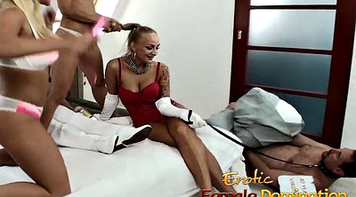 Doctor, Kick, Asian femdom, Sexy asian, Patient, Kicking