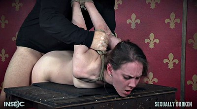 Bound, Humiliated
