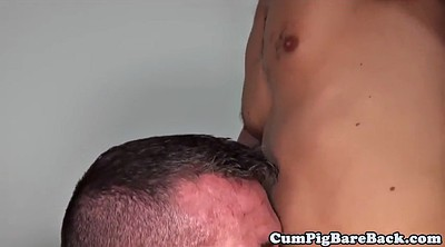 Fat mature, Mature threesome, Mature hairy anal, Gay fat