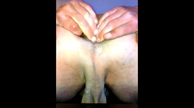 Anal fisting, Amateur anal
