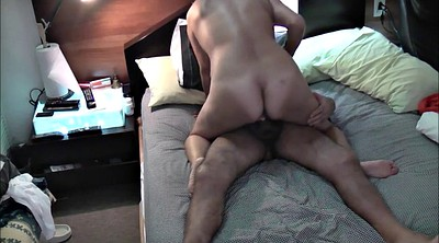 Natural, Asian wife