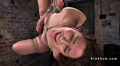 Torment, Hogtied, Gay feet, Hogtie