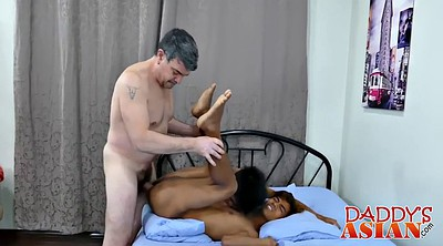 Anal mature, Asian daddies