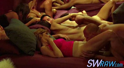 Couples, Swingers party, Swinger party