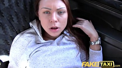 Fake taxi, Catch