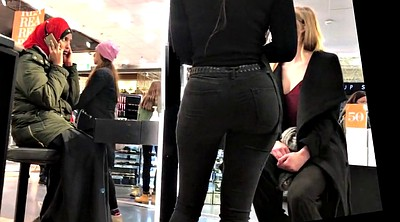 Jeans, Tights