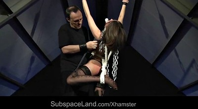 Cum swallow, Swallow cum, Cum in throat, Teen slave, Submission, Blindfold