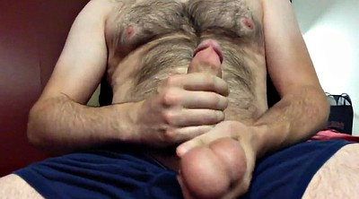 Blue, Hairy daddy