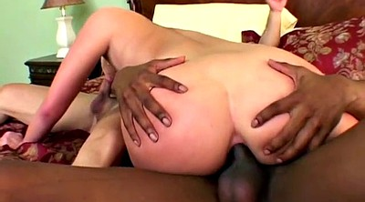 Booty, Ebony threesome, Big black, Big black booty
