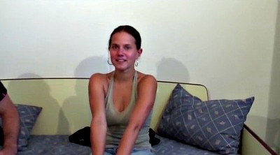 Anal casting, First anal, Anal french teen, Anal french, First casting, French casting