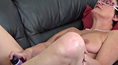 Horny mature, Sex toy horny mature