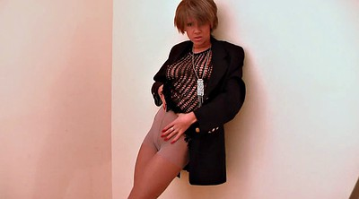 Pantyhose sex, Insertions