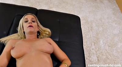 Casting, Casting couch, Milf casting
