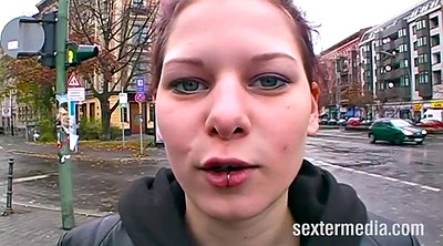 German, German anal, Teenie