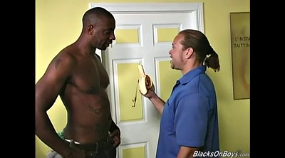 Big cock, Neighbor, Worker