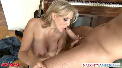Julia ann, Julia, Shaving, Seduce milf