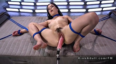 Insertion, Bondage sex