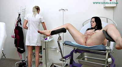 Doctor, Nipple, Dildo hd