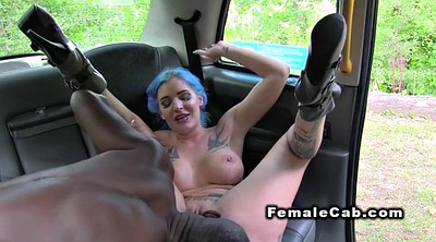 Fake, Taxi, Interracial, Fake taxi, Taxi anal