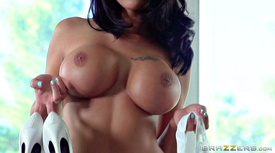 Peta jensen, Softcore, Tattooing