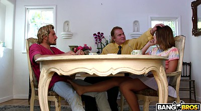 Adriana chechik, Adriana, Tyler, Seducing