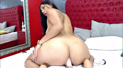 Solo anal, Amateur anal