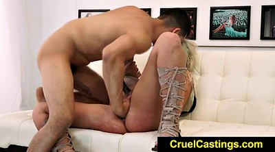 Casting couch, Teen bdsm, Teen casting