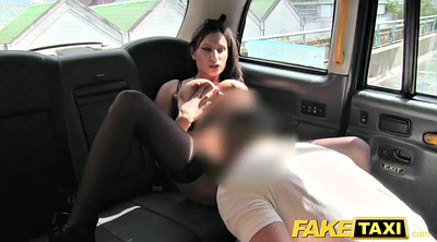 Taxi, Fake cumshot, Fake cum, Cum shot
