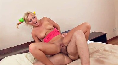 Teen creampie, Awesome, Bedroom